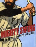 Golem's Mighty Swing GN (2017 Drawn and Quarterly) 1-1ST