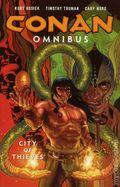 Conan Omnibus TPB (2016- Dark Horse) 2-1ST