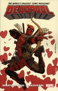 Deadpool The World's Greatest Comic Magazine TPB (2016-2017 Marvel) 7-1ST
