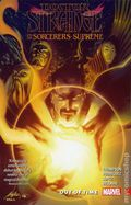 Doctor Strange and the Sorcerers Supreme TPB (2017 Marvel) 1-1ST