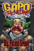Gapo the Clown Big, Fat and Greasy TPB (2017 Caliber) 1-1ST