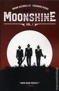 Moonshine TPB (2017 Image) 1-1ST
