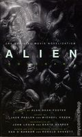 Alien Covenant PB (2017 A Titan Books) The Official Movie Novelization 1-1ST