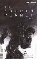 Fourth Planet (2016 Chapterhouse) 5