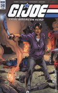 GI Joe Real American Hero (2010 IDW) 240