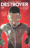 Victor Lavalle Destroyer (2017 Boom) 1A