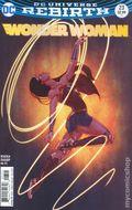 Wonder Woman (2016 5th Series) 23B