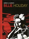 Billie Holiday HC (2017 NBM) 1-1ST