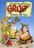 Groo Friends and Foes HC (2017 Dark Horse) 1-1ST