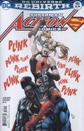 Action Comics (2016 3rd Series) 980B