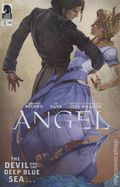 Angel (2016 Dark Horse) Season 11 5A
