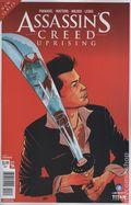 Assassins Creed Uprising (2017 Titan) 4C