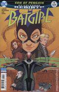 Batgirl (2016) 11A