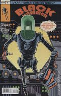 Black Hammer (2016 Dark Horse) 9B