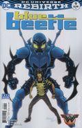 Blue Beetle (2016) 9A