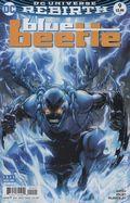 Blue Beetle (2016) 9B