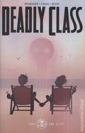 Deadly Class (2013) 28A