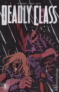 Deadly Class (2013) 28B