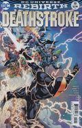 Deathstroke (2016 3rd Series) 19B