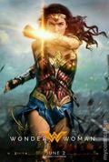 Wonder Woman Movie Poster (2017) ITEM#4