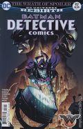 Detective Comics (2016) 957A