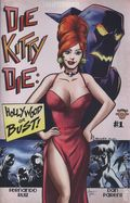 Die Kitty Die Hollywood or Bust (2017 Chapter House) 1A