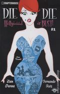 Die Kitty Die Hollywood or Bust (2017 Chapter House) 1B