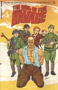 Doc Savage Ring of Fire (2017 Dynamite) 3A