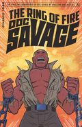 Doc Savage Ring of Fire (2017 Dynamite) 3B