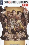 Ghostbusters 101 (2017 IDW) 3SUB