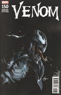 Venom (2016 Marvel) 150E