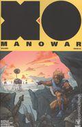 X-O Manowar (2017) 3B