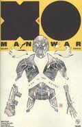 X-O Manowar (2017) 3E