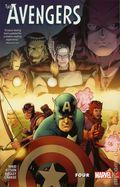 Avengers Four TPB (2017 Marvel) 1-1ST
