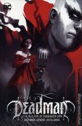 Deadman Dark Mansion of Forbidden Love TPB (2017 DC) 1-1ST