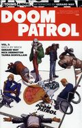 Doom Patrol TPB (2017 DC's Young Animal) By Gerard Way 1-1ST