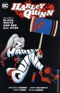 Harley Quinn TPB (2015-2017 DC Comics The New 52) 6-1ST