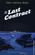 Last Contract TPB (2017 Boom Studios) 1-1ST