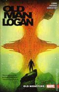 Old Man Logan TPB (2015- Marvel) 4-1ST