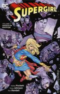Supergirl TPB (2016 DC) 4th Series Collections 3-1ST