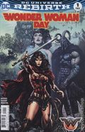 Wonder Woman Day: Special Edition 1