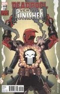 Deadpool vs. Punisher (2017) 4B