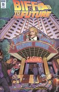 Back to the Future Biff to the Future (2016 IDW) 5