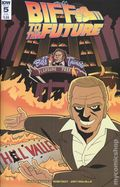 Back to the Future Biff to the Future (2016 IDW) 5SUB