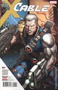 Cable (2017) 1A