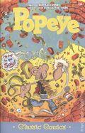 Classic Popeye (2012 IDW) 58RI