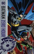 Batman Zero Hour TPB (2017 DC) 1-1ST