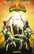 Mighty Morphin Power Rangers TPB (2016 Boom Studios) 3-1ST
