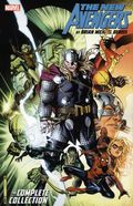 New Avengers TPB (2017 Marvel) The Complete Collection by Bendis 5-1ST