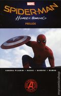 Spider-Man Homecoming Prelude TPB (2017 Marvel) 1-1ST